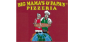 Mama's Pizza Menu