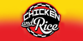 Chicken and Rice Menu