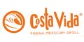 Costa Vida Fresh Mexican Menu