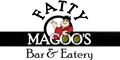 Fatty Magoo's Bar & Eatery Menu