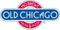 Old Chicago Menu