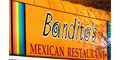Bandito's California Style Mexican Resta menu and coupons