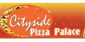 Cityside Pizza Palace Menu