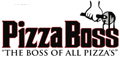 Pizza Boss menu and coupons
