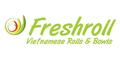 Freshroll Menu