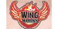 Wing Works menu and coupons