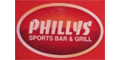 Philly's Sports Bar & Grill menu and coupons