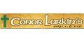 Conor Larkin's Grill & Tap Menu
