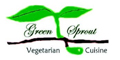Green Sprout Vegetarian Cuisine menu and coupons