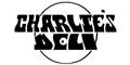 Charlie's Deli Menu