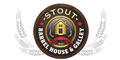 Stout Barrel House and Galley menu and coupons