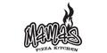 Mama's Kitchen Menu