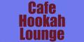Cafe Hookah Lounge Menu