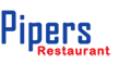 Pipers Restaurant Menu