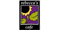 Rebecca's Cafe menu and coupons
