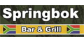 Springbok Bar and Grill menu and coupons