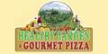 Healthy Garden Cafe Pizza & Juices Menu
