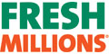 Fresh Millions Restaurant Menu