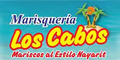 Marisqueria Los Cabos Menu