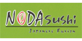 Noda Sushi menu and coupons