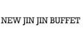 New Jin Jin Buffet Menu