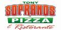 Tony Soprano's Pizza Menu
