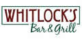 Whitlock's Grill menu and coupons