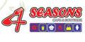4 Seasons Cafe Menu