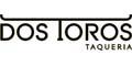 Dos Toros Taqueria (295 Park Ave S) Menu