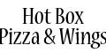 Hot Box Pizza & Wings Menu