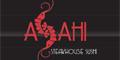 Asahi Japanese Hibachi and Sushi Menu