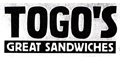 Togo's Sandwiches menu and coupons