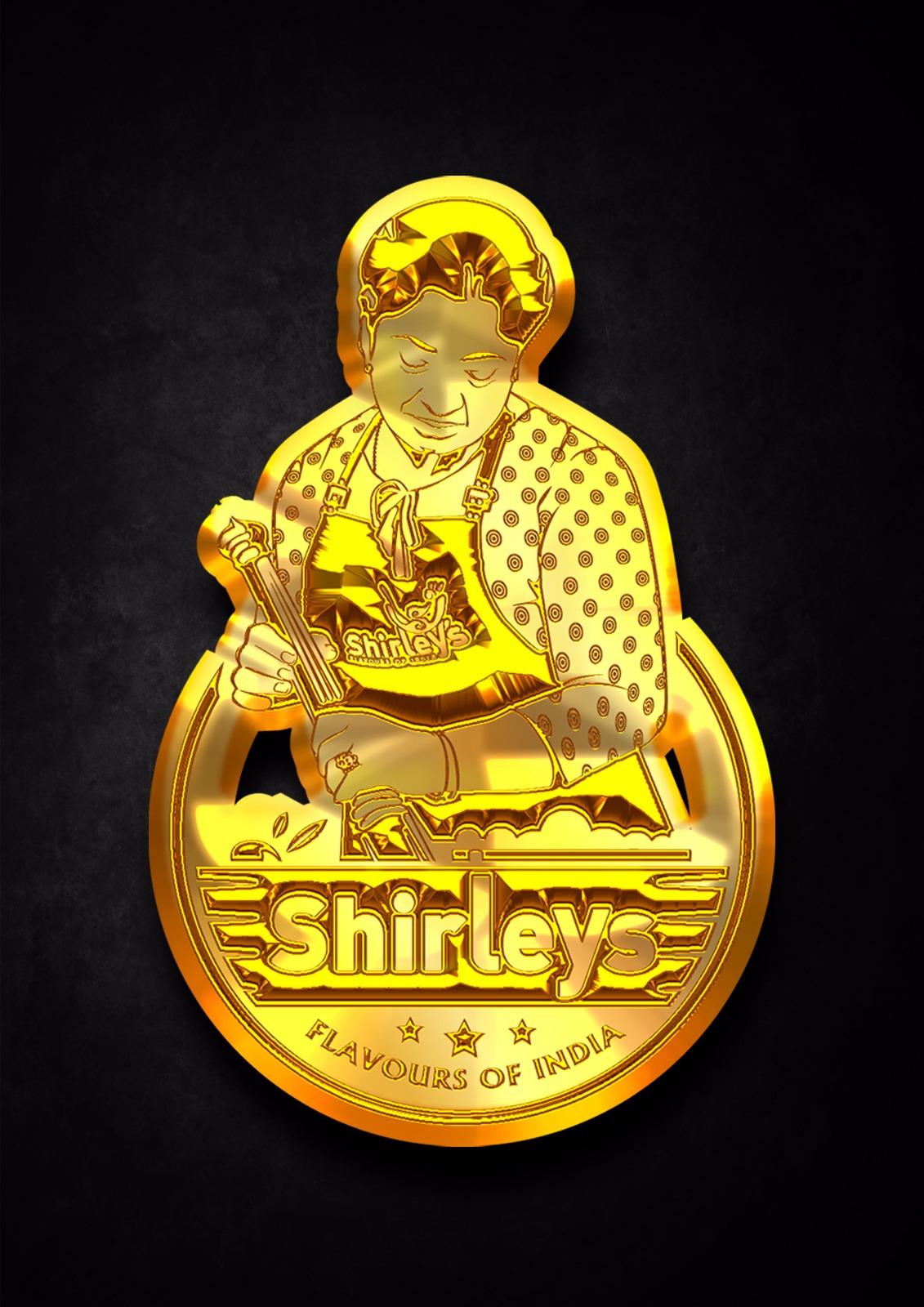 Shirley's Flavors of India Menu