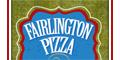 Fairlington Pizza Menu