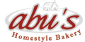 Abu's Bakery menu and coupons