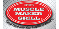 Muscle Maker Grill menu and coupons