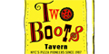 Two Boots (EP) Menu