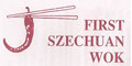 First Szechuan Wok menu and coupons