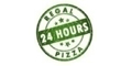 24 Hour Pizza Delivery menu and coupons