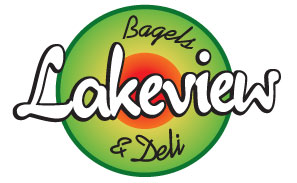 Lakeview Bagel & Deli Menu