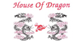 House of Dragon Chinese menu and coupons