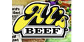Al's Beef menu and coupons
