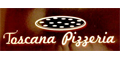 Toscana Pizza menu and coupons