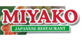 Miyako Sushi menu and coupons