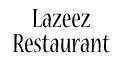 LaZeez Restaurant Menu