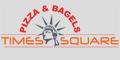 Times Square Pizza & Bagels Menu