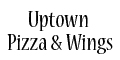 Uptown Pizza & Wings Menu