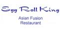 Egg Roll King Menu