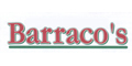 Barraco's Pizza menu and coupons