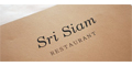 Sri Siam Thai menu and coupons